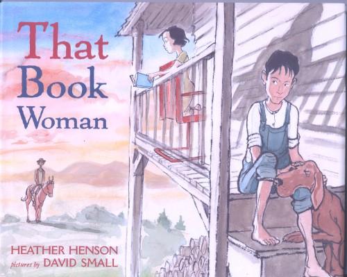 BOOK WOMAN Jkt