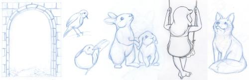 rebeccaCaridad_Sketches
