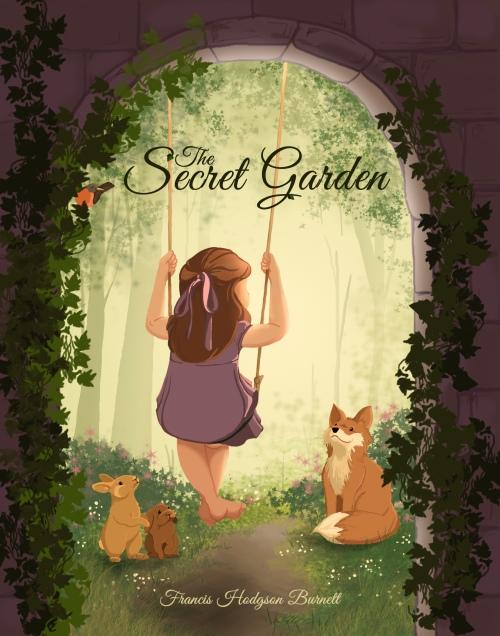 rebeccaSecret Garden_resubmit2wText