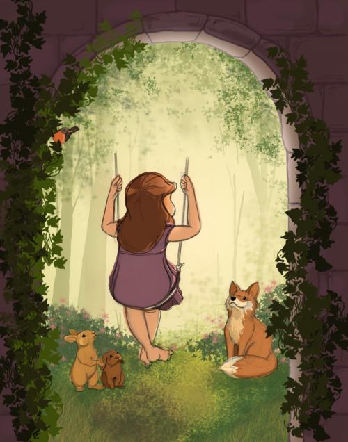 rebeccaSecret Garden_stage6
