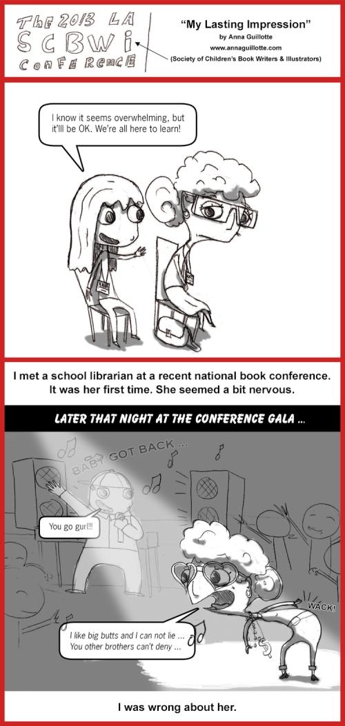 annaSCBWI-comic