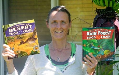 Anne+2books