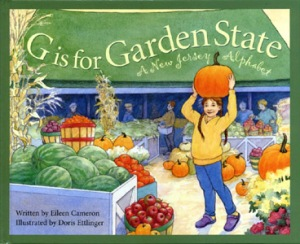 Children 39 S Publishing Blogs G Is For Garden State Blog Posts