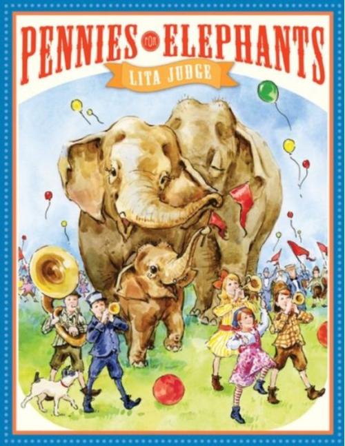 penniesfor elephants
