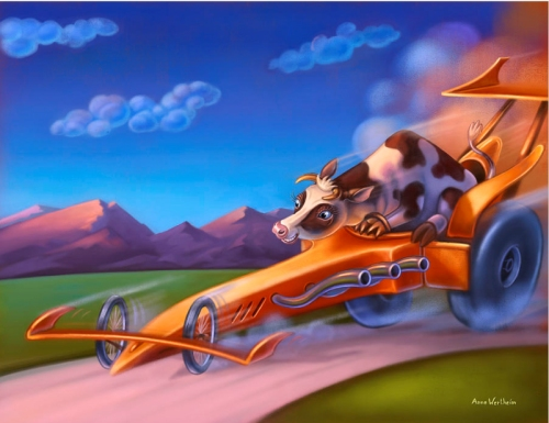 racecarcow