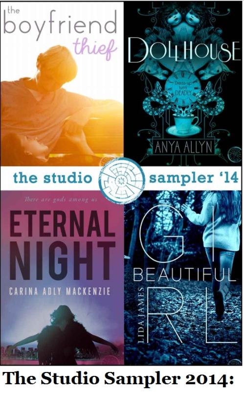 samplebooks