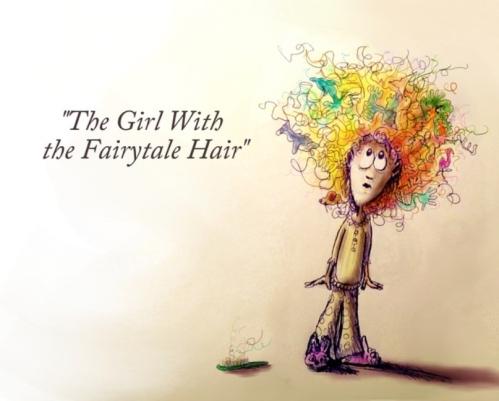 fairyhair