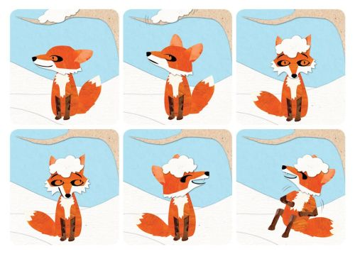 What does the fox say-hee he