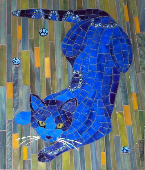 Christineraymi3 blue cat