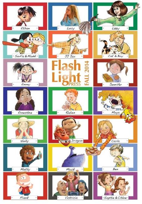 flashlightcat