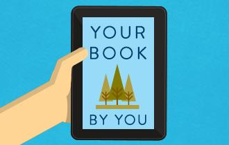 amazon how-author-4-published