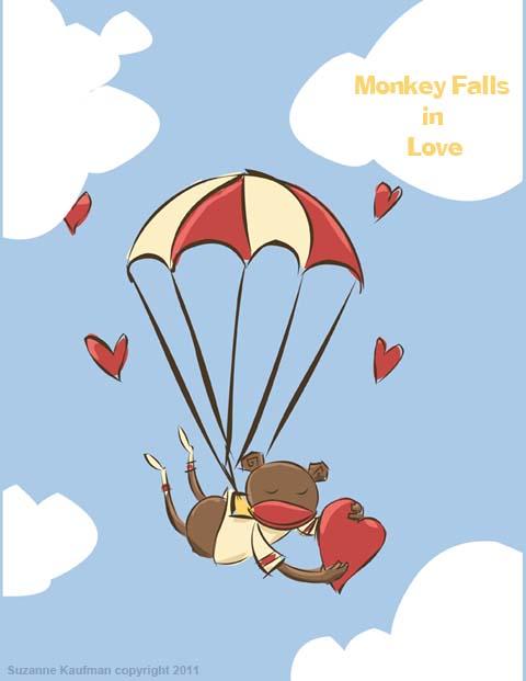 suzannemonkey_falls_in_love_parachute