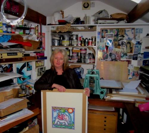 Me in studio (1)