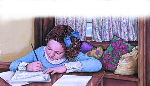 blogsocial studies Rachel Carson 4-5