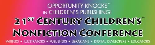 non fiction conference