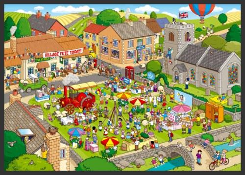village_fete