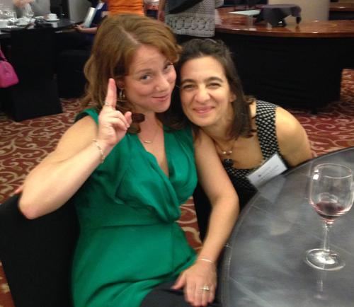 kelly and marietta