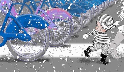 Patricia Keeler illustrator SPRING