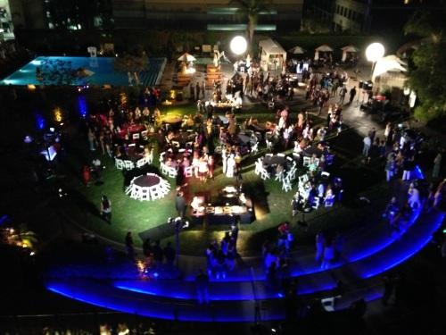 LA Conference 2015 party