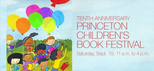 Princeton Children's Book Festical