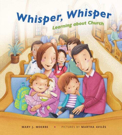 Whisper_Cover