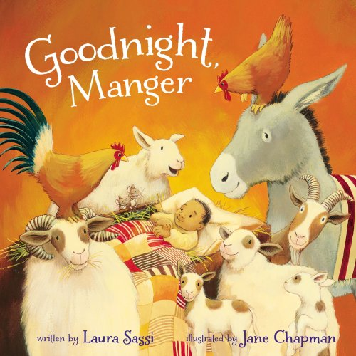 Good Night Manger