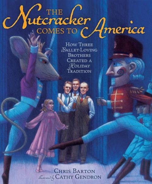 nutcraker