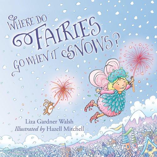 where do fairies go