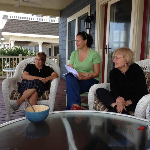 2015 Avalon Carol, Angela, Jody