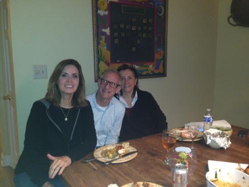 2015 Avalon Dianne, Scott and Virginia