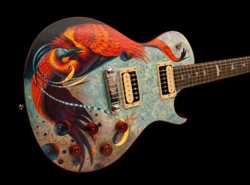 gitar art
