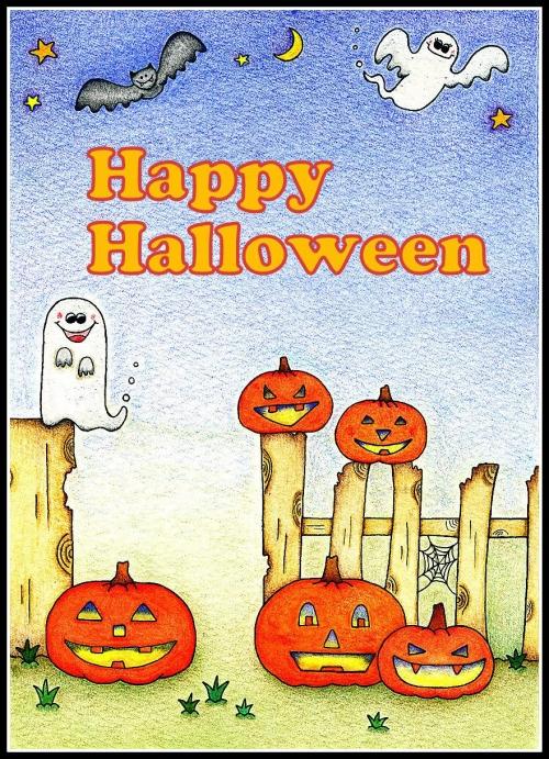 halloween Hitomi Otani