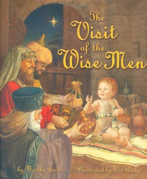 wisemen cover