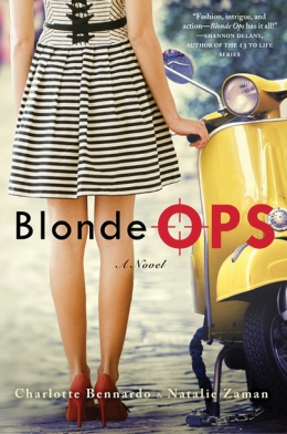 Blonde Ops