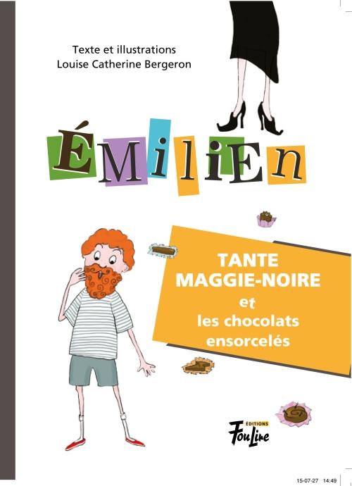 LouiseÉmilien et Maggie-Noire