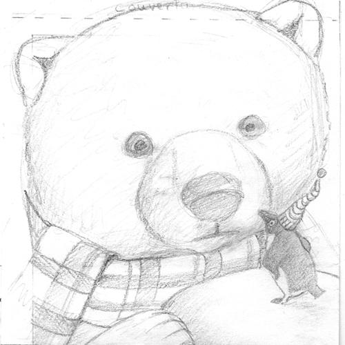 Surprise sketch1