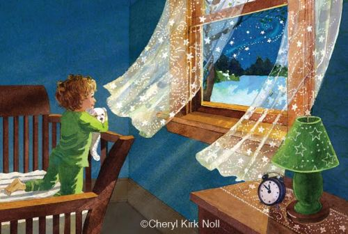 blog Christmas Cheryl