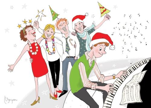 blog ChristmasLouiseCBergeron