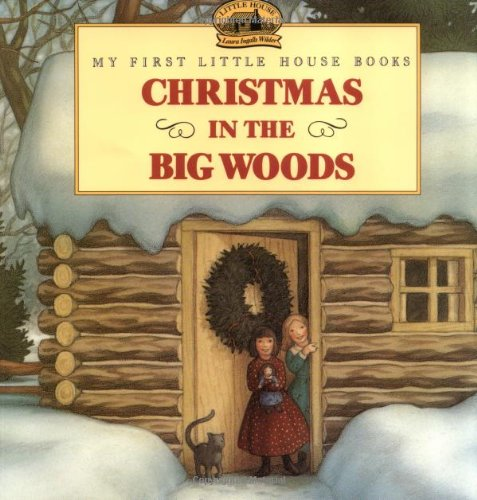 Christmas in the big wood