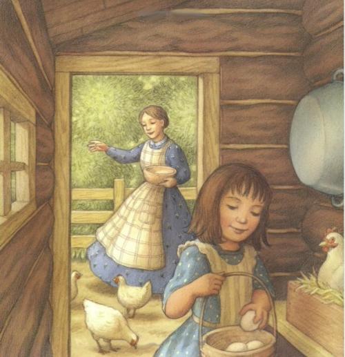 hen house2
