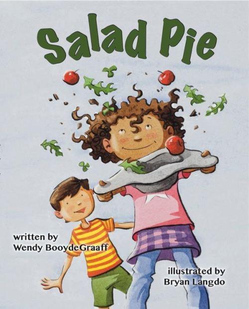 blogsalad pie