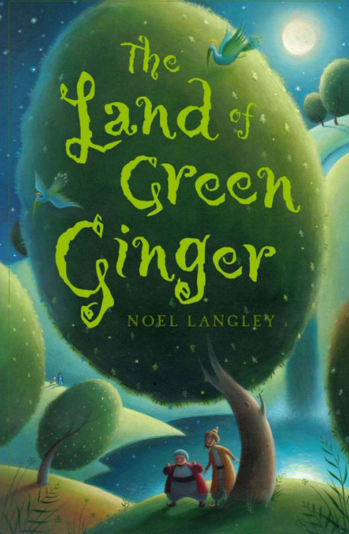 Cover_GreenGinger