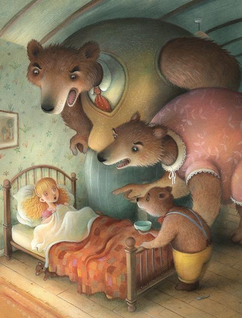 Tales_Goldilocks