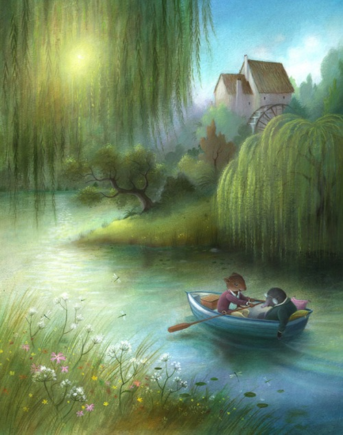 Wind_Boating