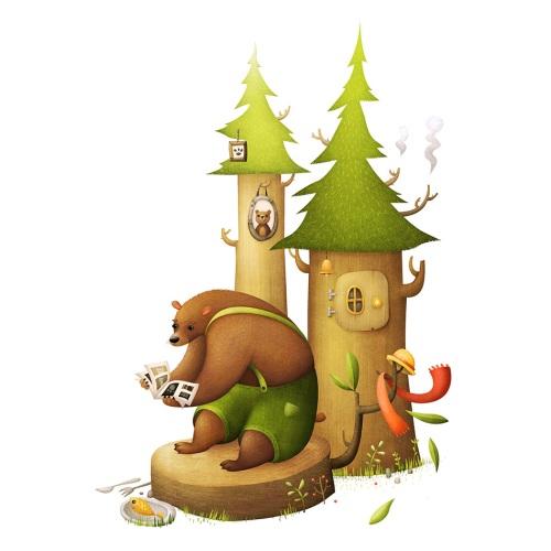 Brown-Bear-lr-square_Lea-Vervoort_950