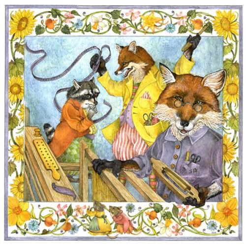 fox clothes