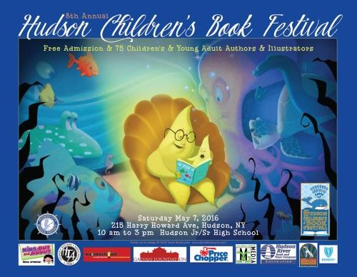 hudsonbookfestivalPoster 2016 Email