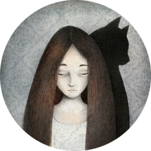 Black cat7