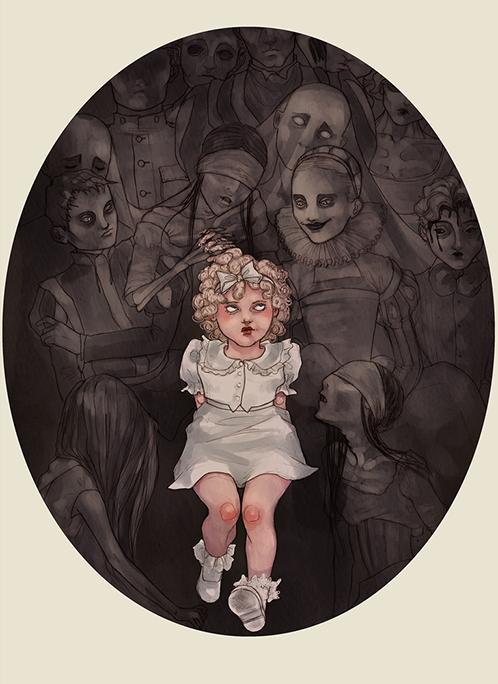 little girlphantoms7