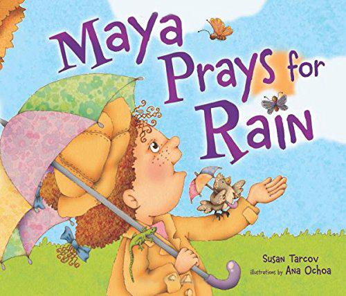 Ana maya prays for rain1